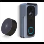 Wi-Fi Wireless Video Ring Doorbell Camera